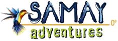 Samay Adventures Logo